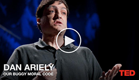 dan ariely our buggy moral code